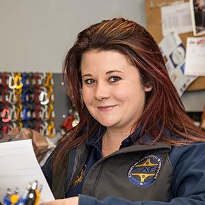 Lerae Jacobs, Service Advisor