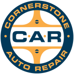 Cornerstone Auto Repair logo